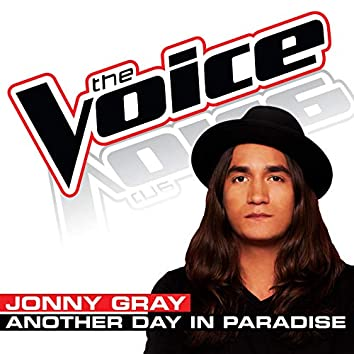 Another Day In Paradise (The Voice Performance)