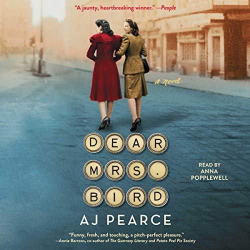 Couverture de Dear Mrs. Bird