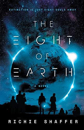 The Eight of Earth: A Novel