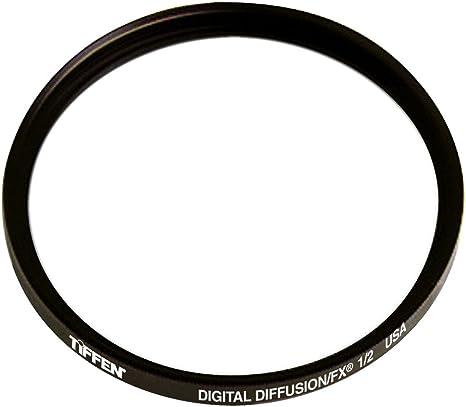 Tiffen Filter 77mm Digital Diffusion Fx 1 2 Kamera