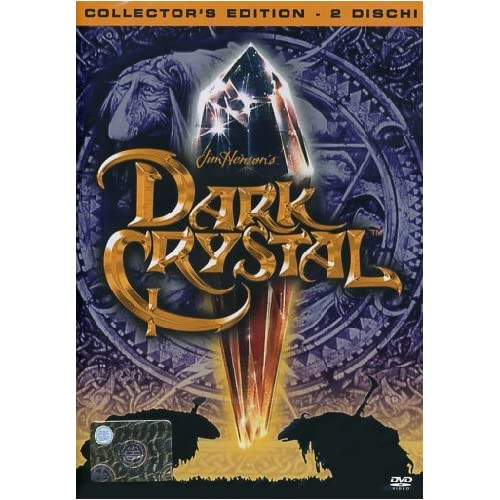 Dark Crystal (Collector's Edition) (2 Dvd)