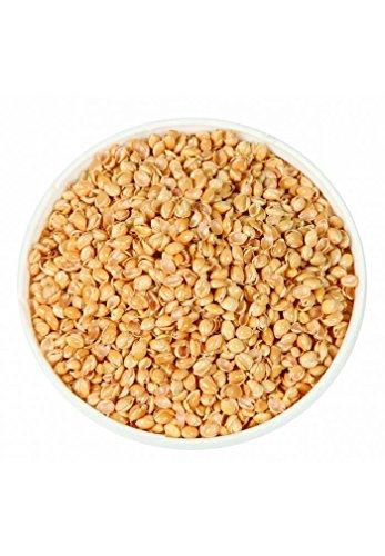 ECODIS - Recharge pour Oreiller Millet Bio 15 litres/2kg
