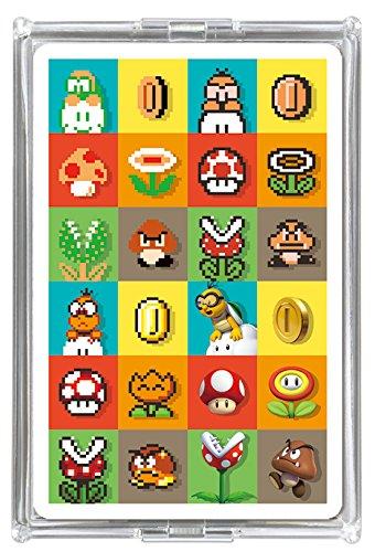 Nintendo Super Mario Game Stage Pla…