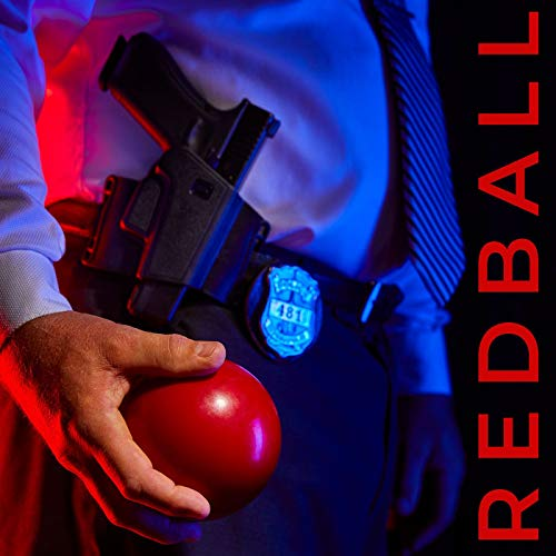 Red Ball  By  cover art