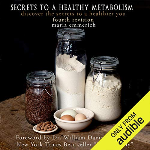 Secrets to a Healthy Metabolism
