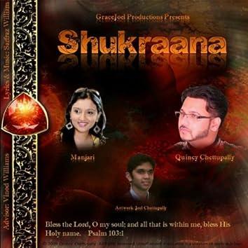 Shukraana