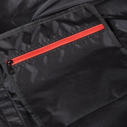 Samsonite Tote-A-Ton 32.5-Inch Duffel Bag, Black, Single Michigan