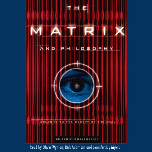 The Matrix and Philosophy Titelbild