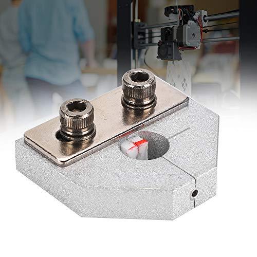 Accesorios para Impresoras 3D Conector de Fibra Consumible ABS PLA ...