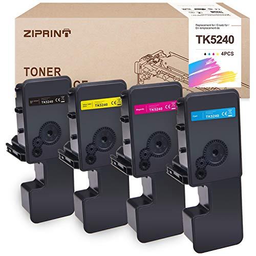 ZIPRINT 4 Multipack kompatibel Kyocera...