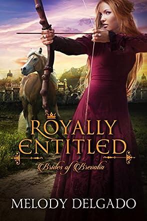 Royally Entitled
