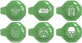 Star Wars Cupcake Dusting Set