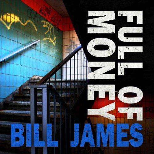 Full of Money audiobook cover art