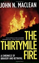 Best thirty mile fire book Reviews