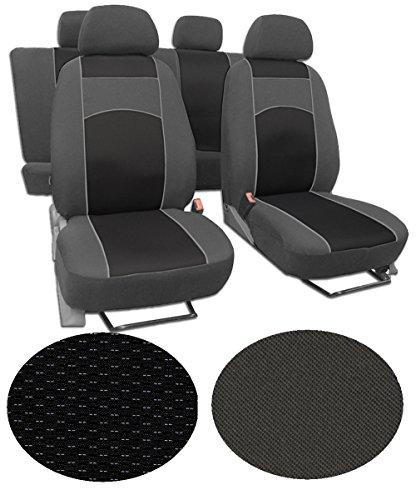 Sitzbezüge für CX 7 (bis 2012) super Qualität, extra langlebig im Design VIP-2