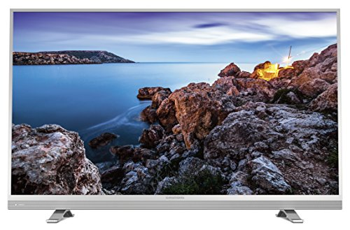 Grundig 55 VLE 8510 SL 140 cm (55 Zoll) Fernseher (Full HD, Triple Tuner, Smart TV)