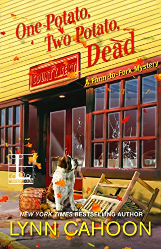 One Potato, Two Potato, Dead (A Farm-to-Fork Mystery Book 3)