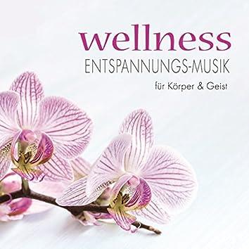 Wellness - Entspannungs-Musik für Körper & Geist