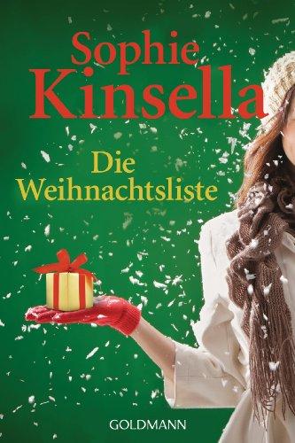 Die Weihnachtsliste: E-Book Only Weihnachtskurzgeschichte