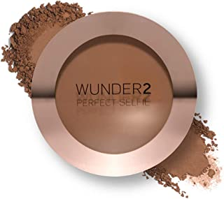 WUNDER2 Perfect Selfie HD Photo Finishing Powder Bronzer,