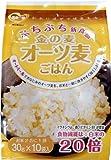 金の麦オーツ麦ごはん 30gX10
