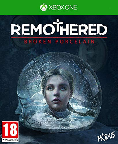 Remothered: Broken Porcelain pour Xbox One