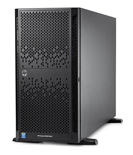 Hewlett Packard Enterprise ProLiant ML350 Gen9