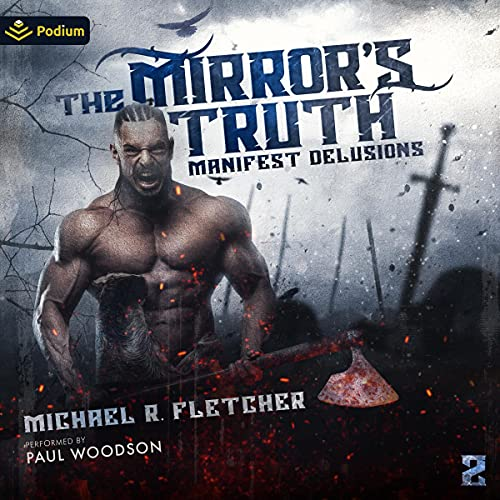 The Mirror's Truth cover art