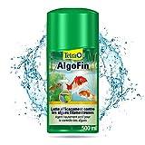 Tetra Pond Algofin - Anti Algue pour Bassin de Jardin - Efficace sur tous types d'Algues - 500 ml