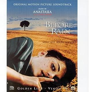 Before The Rain Pred Dozhdot Soundtrack
