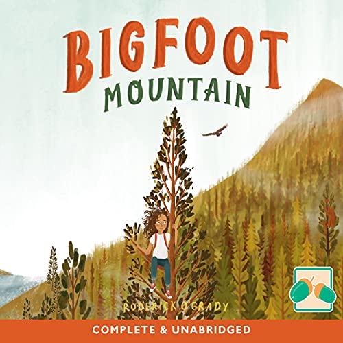 Bigfoot Mountain cover art