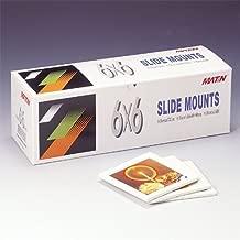 6x7 slide mounts