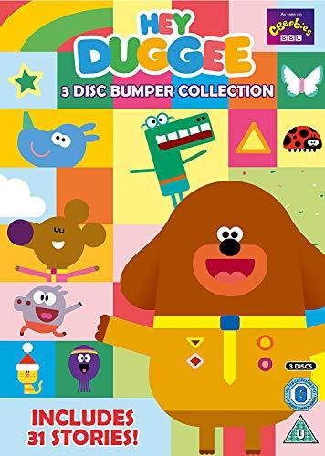 Hey Duggee - Bumper Collection [Reino Unido] [DVD]