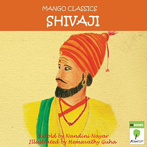 Shivaji cover art