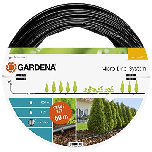 Gardena Start Set Pflanzreihen Bild