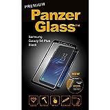 PanzerGlass 7115 Clear Screen Protector Galaxy S8 Plus 1pieza(s) - Protector de Pantalla (Clear Screen Protector, Teléfono móvil/Smartphone, Samsung, Galaxy S8 Plus, 1 Pieza(s))