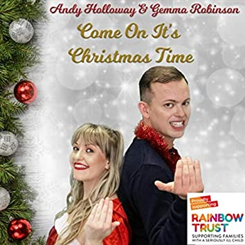 Come on, It's Christmas Time (feat. Gemma Robinson)
