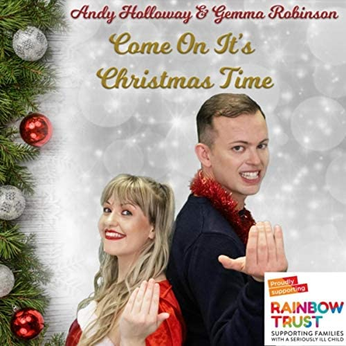Andy Holloway feat. Gemma Robinson