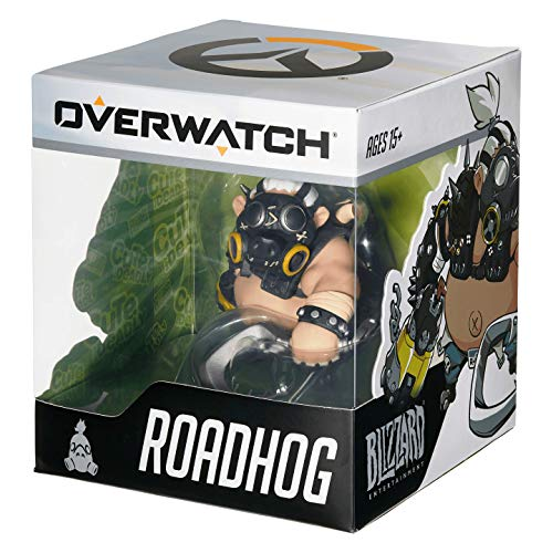Blizzard Overwatch oficial