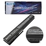 BLESYS 516355-001 516916-001 HSTNN-IB74 HSTNN-DB75 HSTNN-IB75 HSTNN-OB75 HSTNN-C50C Compatible avec Batterie d'ordinateur Portable...