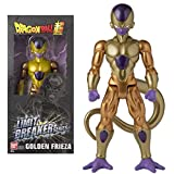 Dragon Ball- Golden Freezer Limit Breakers, Multicolor, Talla Única (Bandai 36733)
