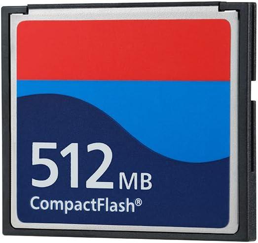 512MB CompactFlash Memory Card Digital Camera Card Industrial Grade Card