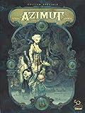 Azimut - Les Aventuriers du temps perdu