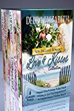 Love and Kisses New England Romance Collection