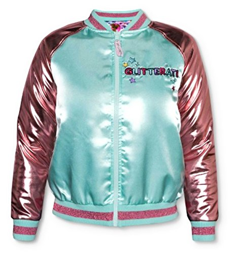 HURRY!- MGA New L.O.L. Surprise! Girls Reversible Jacket (M).