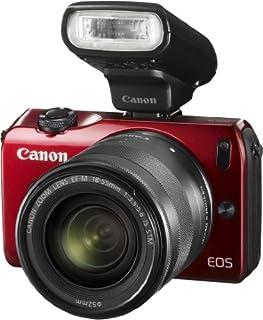 Canon M+EF-M 18-55mm IS+SL 90EX SPEEDLITE 90EX DFIN, 6612B032 (SPEEDLITE 90EX DFIN) (B008VT4Y3G) | Amazon price tracker / tracking, Amazon price history charts, Amazon price watches, Amazon price drop alerts