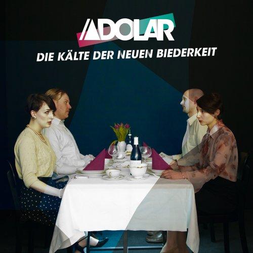 Die Kälte der Neuen Biederkeit [Vinyl LP]