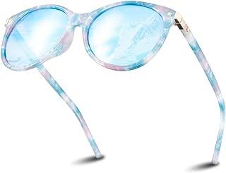 VlugTXcJ Outdoor antiriflesso Catene Occhiali da Sole Vintage Occhiali per Le Donne in Rilievo Occhiali da Lettura Cords da Sole del Cinturino Cordini Eyewear Fermo Metal White