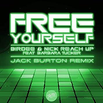Free Yourself (feat. Barbara Tucker) [Jack Burton Extended Remix]