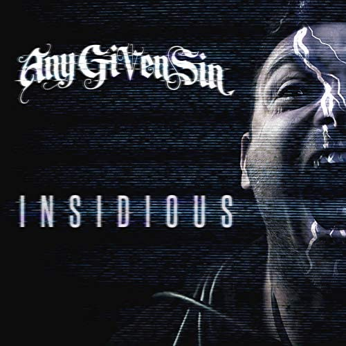 Any Given Sin